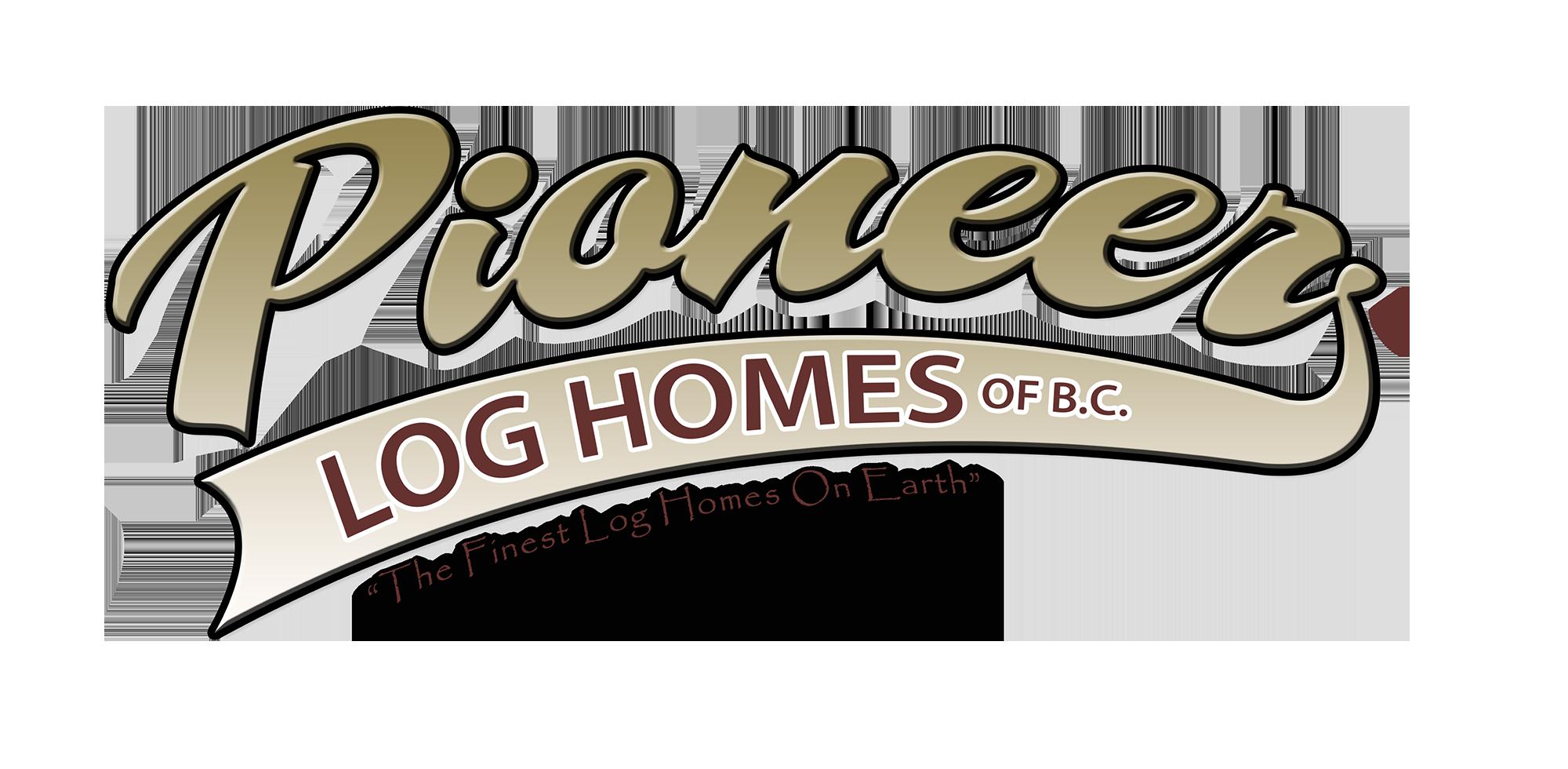 Pioneer Log Homes of British Columbia, Ltd.
