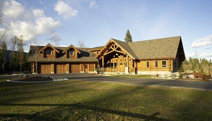 Hasselbach Residence