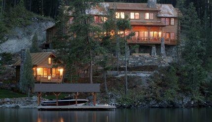 Hensler Residence