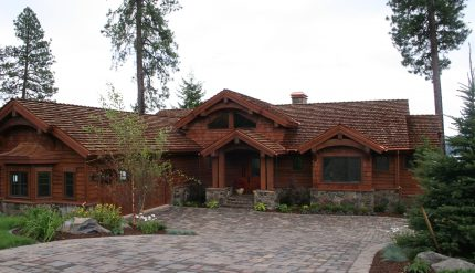 Bloskey Residence