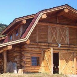 RidgeCrest Barn